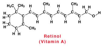 Mangler på A-vitamin vigtigste årsag til komplikationer ved infektionssygdomme