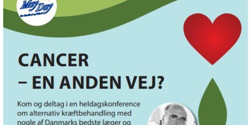 Cancer – En anden vej?