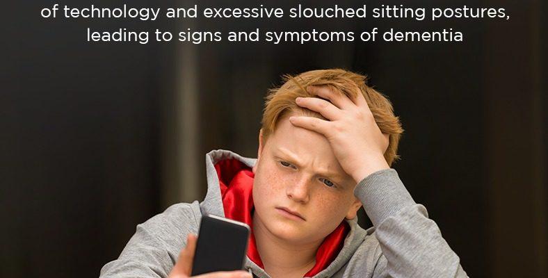 """Brug af """"skærme"""" skaber digital demens"""